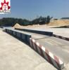Trạm cân xe tải sàn bê tông 100T