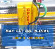 MÁY CẮT CNC PLASMA CP30120
