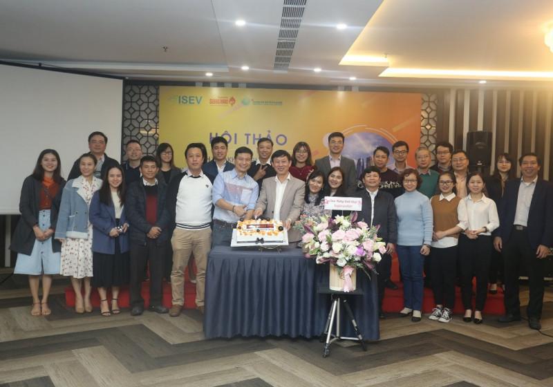 Hệ sinh thái khởi nghiệp Đà Nẵng – Hành trình tăng tốc hợp tác và phát triển 2021