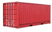 container kho 40GP