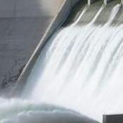 Máy cuốn ống chuyên dùng cho các công trình thủy điện