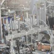Máy sản xuất khẩu trang năng suất 70-100 cái/phút