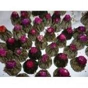 Hoa xuân trà 3