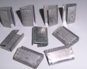 Mâm giữ cuộn dây đai nhựa DM400