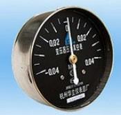 YZ 70 đồng hồ áp suất chân không dành riêng cho máy biến áp điện lưc kiểu hộp