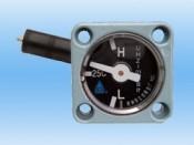 UHZ01 đồng hồ đo mực dầu máy biến áp ngập dầu ,đo mực cho đồ chứa chất lỏng khác