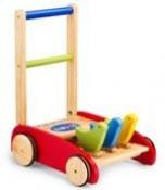 Đồ chơi xe tập đi bằng gỗ