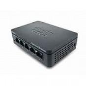 Cisco SF90D-05 5-Port 10/100 Desktop Switch