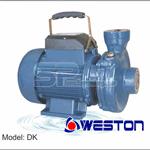 Máy Bơm Ly Tâm Lưu Lượng Lớn Weston 1DK16 0.37KW - 0.5HP