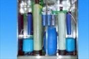 Dây chuyền xử lý nước y tế