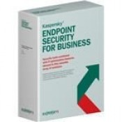 Phần mềm diệt virus Kaspersky Endpoint Security for Business