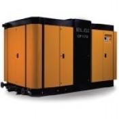 Máy nén khí trục vít không dầu - Oil-free screw air compressor