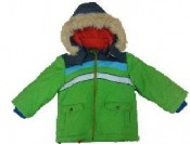 Áo Jacket Trẻ Em