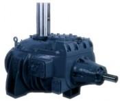 HỘP GIẢM TỐC CHO THÁP GIẢI NHIỆT ( Cooling Tower Gearboxes