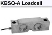 LOAD CELL DOUBLE END STAINLESS STEEL 60 KLB - Model: KBSQ-ASS 60KLB