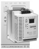 BA_SL03H_smd_FU_0,37-22kW Operating Instructions-LENZE