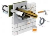 Chèn, cố định cáp, ống điện ngăn cháy lan PYROPLATE® Fibre insulation - OBO