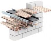 Tấm lót ngăn cháy cho máng cáp, đường ống PYROBAG® cushion insulation OBO