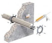 Chèn cố định buộc ống dẫn ngăn cháy lan PYROCOMB® Tubes cable insulation OBO