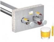 Chèn cố định cho bọc đường ống ngăn cháy PYROCOMB® Intube pipe shell - OBO