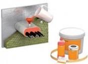 Đúc khối chèn chống ngăn cháy PYROLIQ® casting compound system OBO
