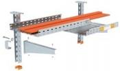 Máng cáp ngăn cháy RKS-Magic® cable tray OBO