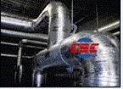 thermobreak cách nhiệt ống nước lạnh