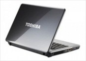 TOSHIBA L510 T6600 2GBRAM,320GBHDD, ATI 512MB