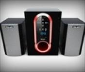Loa máy tính SAAG PENTAS MP3