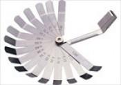 0.05-1.00mm Bộ dưỡng đo độ dày 2614 264