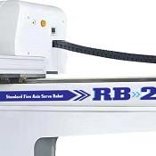 CÁNH TAY ROBOT GẮP NHỰA - MODEL RB200