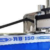 CÁNH TAY ROBOT GẮP NHỰA RB 150 - MADE IN VIỆT NAM.