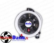 Quạt Hút Dasin KIN-300 265W