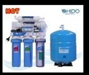 Máy lọc nước R.O Ohido model T8080 5 cấp lọc