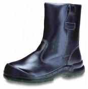 Giày, ủng da chống đinh- chống hóa chất- chống dầu.