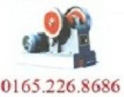 Máy nghiền đập hàm Luda PE 60x100