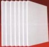 Tấm chắn lửa Amiang màu trắng chịu nhiệt 1260 – 1430 độ C