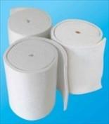 Bông gốm ceramic cách nhiệt lò hơi