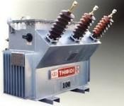 Máy biến áp 3 pha 100kva TCVN 1984 - 1994