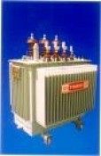 Máy biến áp khô 454kva TCVN 1984 - 1994