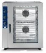 Lò Nướng Hấp Đa Năng, Steam Combi Oven, lò nướng hấp kết hợp 5 khay, 10 khay