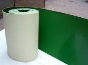 Băng tải PVC ngành gỗ, In ấn, Bao bì, thức ăn chăn nuôi