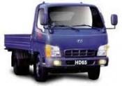 Hyundai 3,5 tấn Máy lớn-Cầu lớn-Thùng dài 5,1 mét 5,4 mét