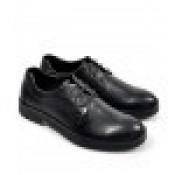 Giày lười BQ636 - GC AB403 - Đen