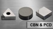 Mũi dao tiện kim cương PCD ( Threadex U.S.A )