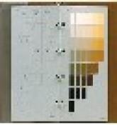 Bộ kit xác định chất lượng đất - có so màu Munsell - Eijkelkamp