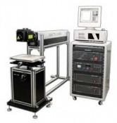Lamp-Pump YAG Laser Marker YAG-75