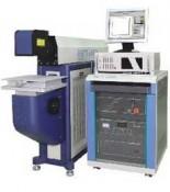 Lamp-Pump YAG Laser Marker  YAG-T80C