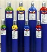 Các loại khí đặc biệt, khí Y tế, Hỗn hợp khí phục vụ các nghành