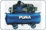 Máy nén khí Puma đài loan PK 30120, PK50160, PK75250, PK 100300, PK150300